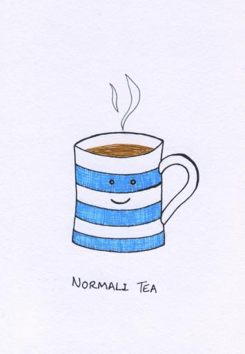 Normali Tea