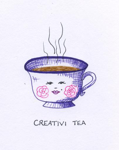 Creativiti Tea